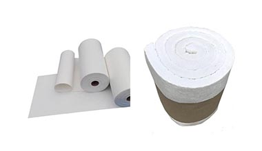 Ceramic Fiber Blanket APPLICATIONS: